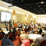 Rio Othon recebeu mais de 400 pessoas para a celebração dos 40 anos do Clube do Feijão Amigo