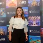 Roberta Lage, da Latam Travel