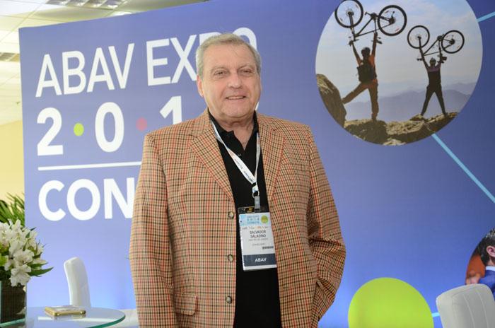 Salvador Saladino é reeleito presidente da Bito