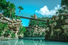México estima receber mais de 43 milhões de turistas internacionais em 2019