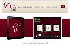 WinePad: app auxilia hotéis e restaurantes na apresentação de seus vinhos