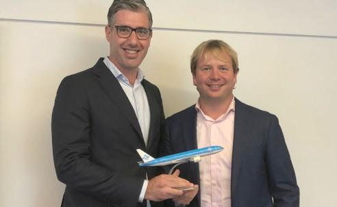 Air France-KLM investe no Costume Care para aprimorar experiência de passageiro