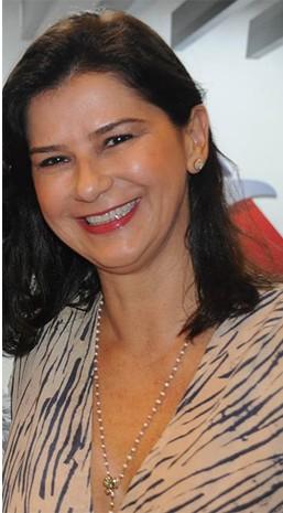 Simoni Sá é nova gerente da companhia para Rio de Janeiro, Minas Gerais e Nordeste