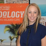Stefanie Zinke, do Beach of Fort Myers