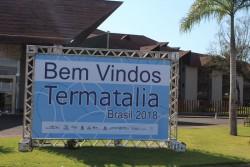 Foz do Iguaçu recebe Termatalia 2018 com presença de 36 países