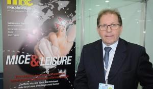 Valdir Walendowsky é nomeado secretário de Turismo de Balneário Camboriú