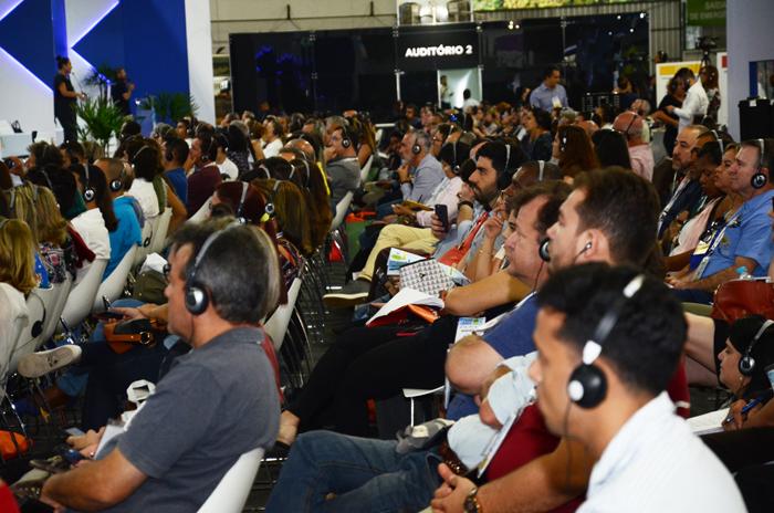 ABAV Tech prepara palestras com diversos profissionais do turismo para Vila do Saber na ABAV Expo 2019.
