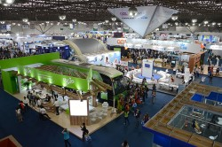 Braztoa, Airtkt, Clia Brasil e Abracorp se preparam para a Abav Expo 2019