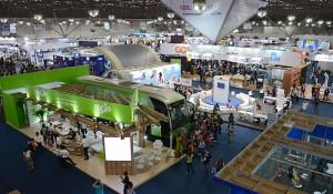 Abav Expo 2018 recebe mais de 23 mil visitantes; confira dados da feira