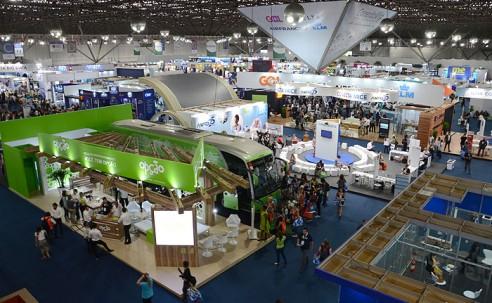 Visitantes geram R$ 10,4 milhões de receita durante Abav Expo 2019
