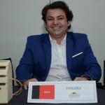 Zenildo Rodrigues de Oliveira, secretário de Turismo da Paraíba