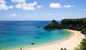 Booking.com elege cinco paraísos para explorar o fundo do mar