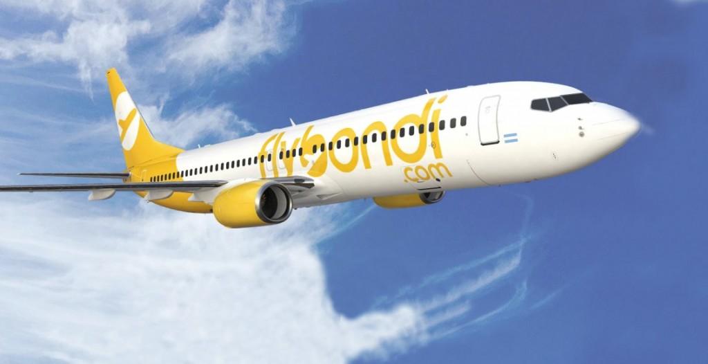 flybondi-boeing-737-800-divulgacao