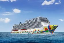 Norwegian Cruise Line antecipa itinerário e vendas de 2020