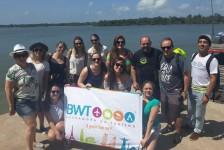 BWT leva agentes de viagem ao Pará