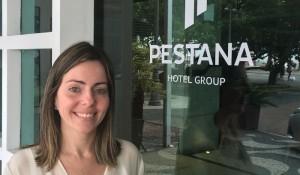Pestana Hotel Group tem nova líder na equipe nacional de vendas