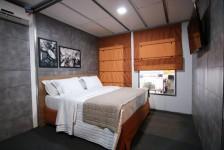 Samba Hotéis leva modelo inovador de container para Abav Expo 2018