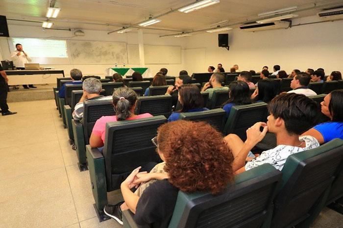 O seminário será realizado no auditório do Ministério do Turismo, em parceria com o Ministério da Educação e a Fundação Themis