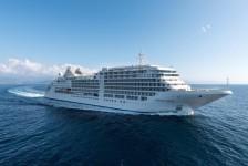 Silversea divulga detalhes sobre viagem de volta ao mundo em 2020