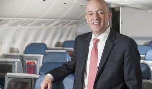 Delta anuncia Nicolas Ferri como VP e muda estrutura na América Latina