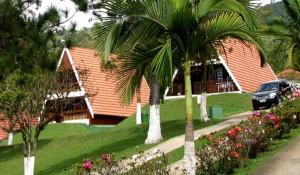 Vale Suíço Resort investe R$ 1 milhão em tecnologia