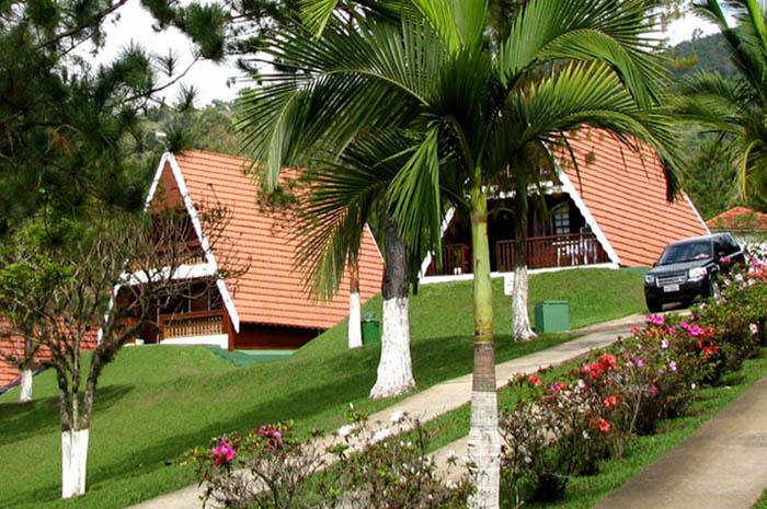 Resort concentra investimento em tecnologia