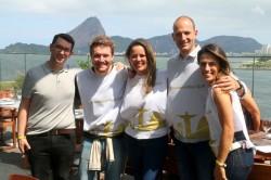 GJP Hotels & Resorts promove encontro Mice no Rio de Janeiro
