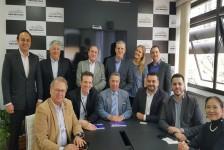 Visite São Paulo realiza reunião com SPTuris e Secretaria Municipal de Turismo