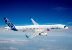 Airbus revela atraso na entrega de A321s mas mantém prazo para 1° A321LR