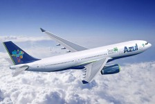 Azul inicia venda de passagens entre Araraquara e Campinas
