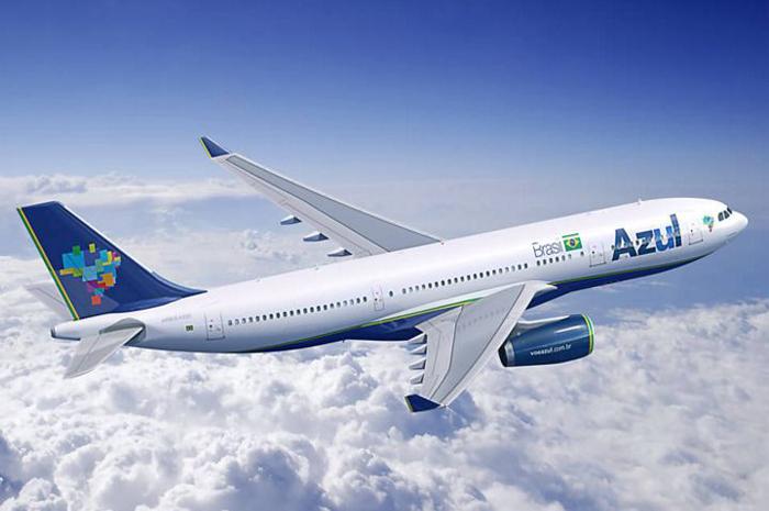Azul terá três voos por semana para cidade portuguesa a partir de junho de 2019; operação internacional fortalecerá centro de conexões da companhia em Campinas