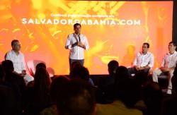 Salvador transforma festa de Réveillon em festival e espera mais de 2 milhões de pessoas