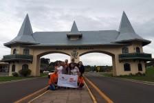 Flytour MMT leva agentes de viagens para Serra Gaúcha em famtour
