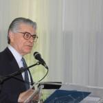 Alberto Alves, secretário executivo do MTur