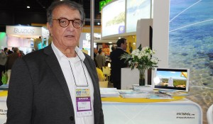 Novo hub faz Ceará registrar aumento de 30% de estrangeiros em agosto