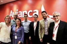Avianca Brasil anuncia substituto de Tarcisio Gargioni
