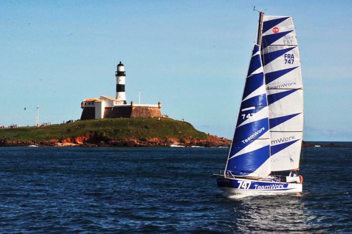 A Baía de Todos os Santos (BTS) encanta os visitantes com sua paisagem exclusiva e a riqueza de um secular patrimônio histórico.