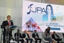 JPA Travel Market bate recorde ao receber 1,4 mil agentes e operadores