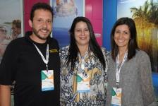 Visit Florida traz parceiros e capacita cerca de 200 agentes no Festival JPA