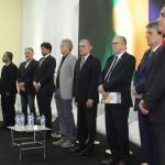 Cerimônia de abertura reuniu líderes nacionais e da Paraíba
