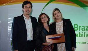 MTur lança vídeo com vencedor do Prêmio Braztoa de Sustentabilidade 2018/2019
