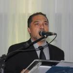 Claudio Junior, diretor do Festival JPA