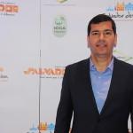 Claudio Tinoco, secretário de Turismo de Salvador