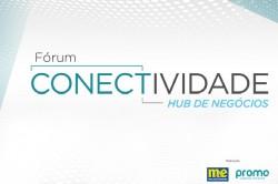 Fórum vai discutir conectividade aérea no Brasil