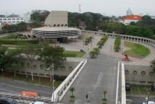 Infraero anuncia licitação do edifício-garagem de Congonhas