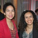 Cristina Santos e Roberta Pellegrini, da TMI Mice