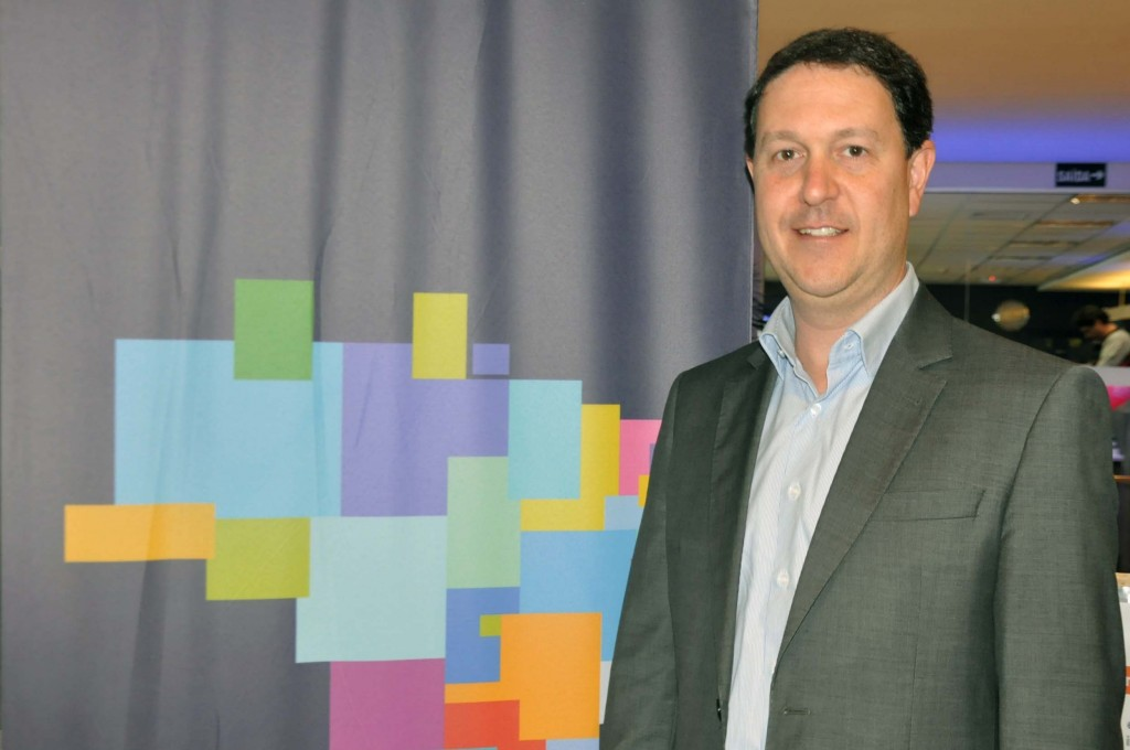 Daniel Bicudo, diretor do Tudo Azul