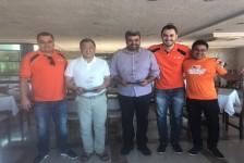 Flytour celebra bons resultados de Hiper Feirão junto a parceiros de Porto Seguro