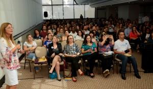 Veja fotos do treinamento da Disney em São Paulo