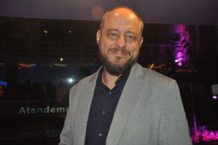 Eduardo Murad Jr, diretor executivo da Alagev